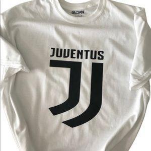 Custom Juventus Tshirt